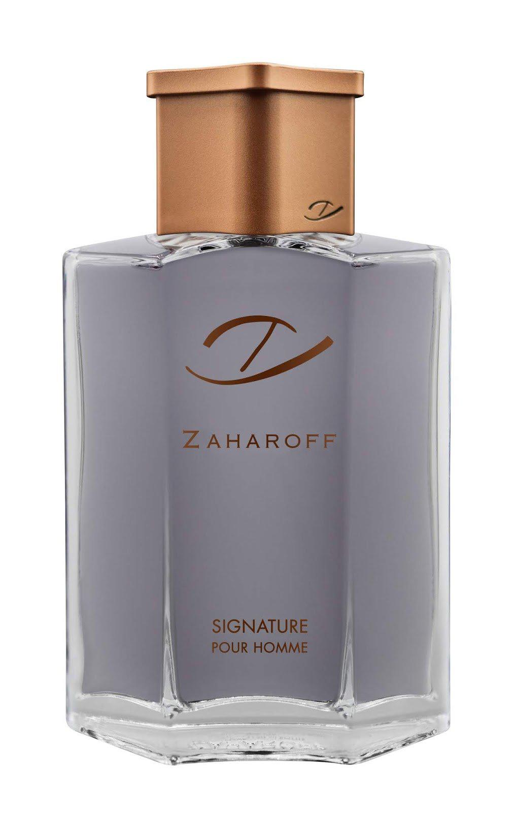Zaharoff - Signature Pour Homme - Eau de Parfum image