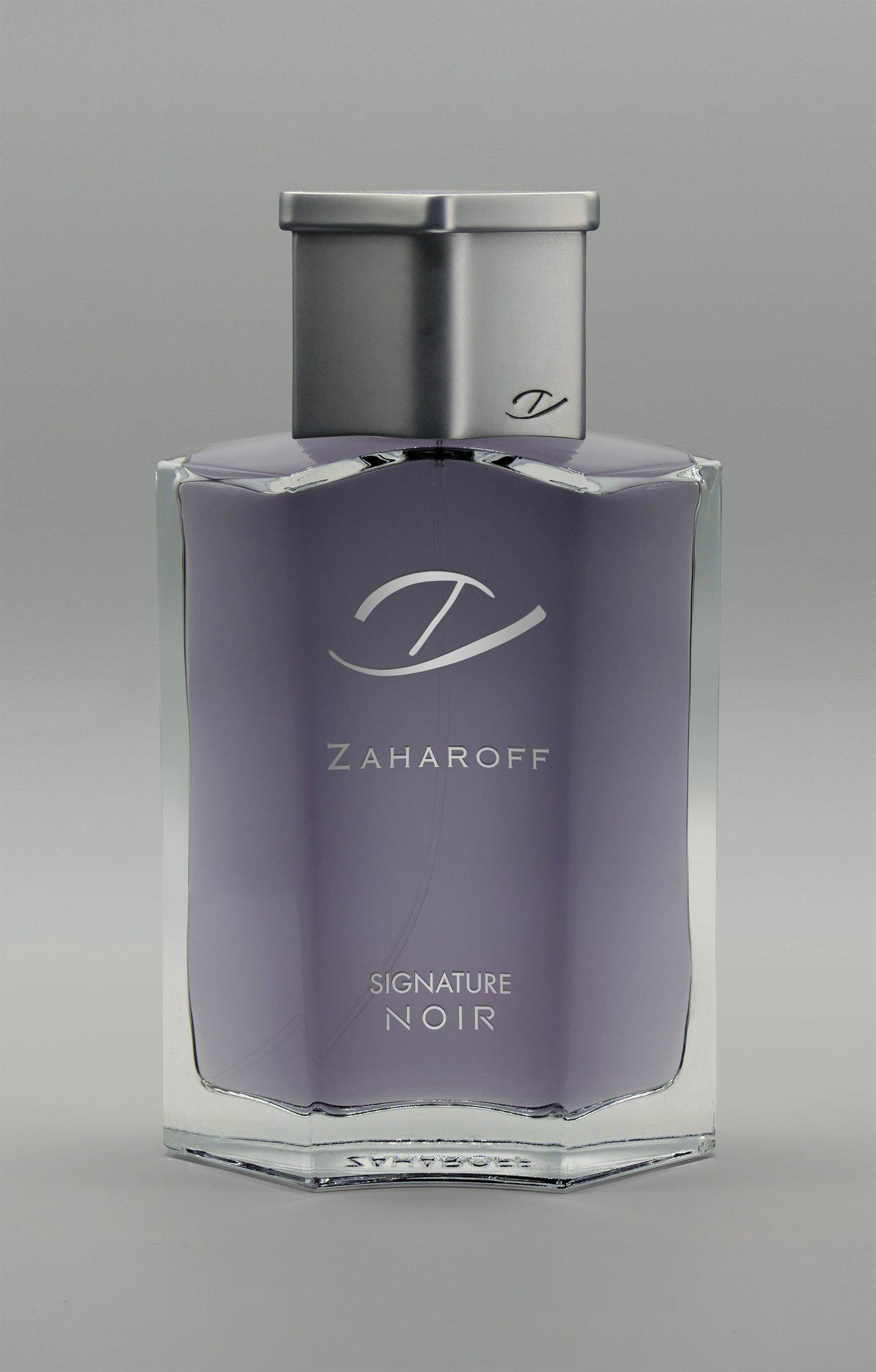 Zaharoff - Signature NOIR - Eau de Parfum image