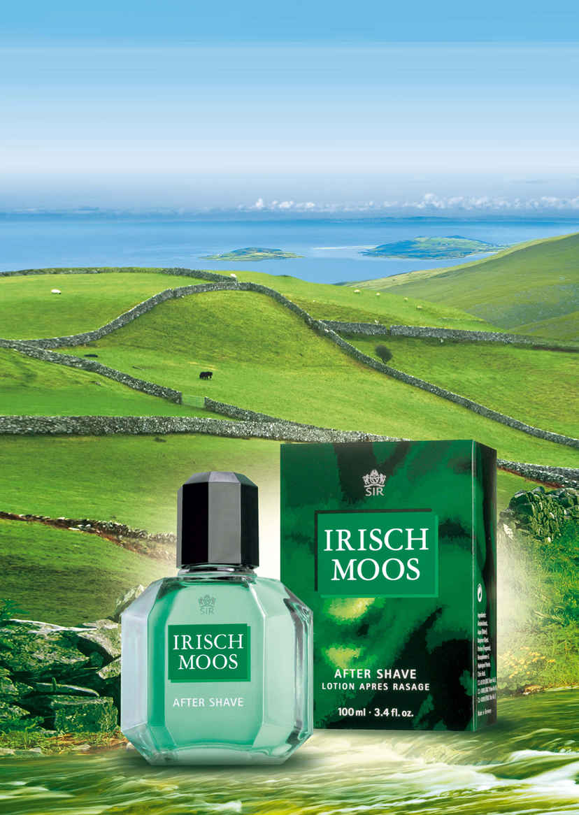 Sir Irisch Moos - Sir Irisch Moos - Aftershave image
