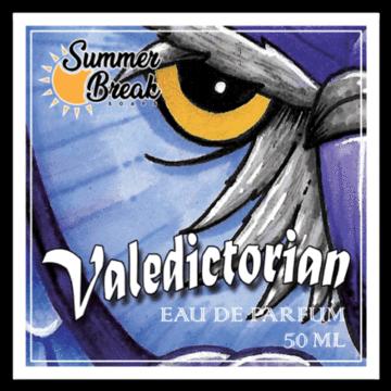 Summer Break Soaps - Valedictorian - Eau de Parfum image