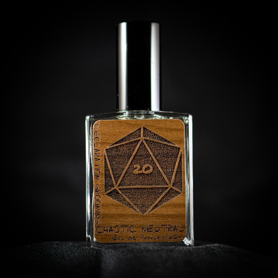 Declaration Grooming - Chaotic Neutral - Eau de Parfum image