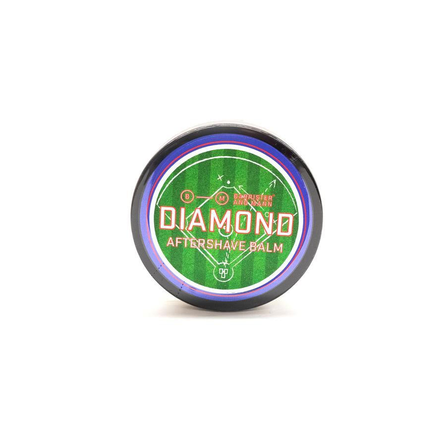 Barrister and Mann - Diamond - Balm image
