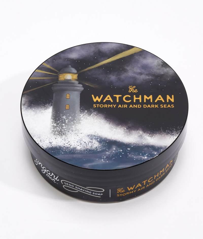 Zingari - The Watchman - Soap image