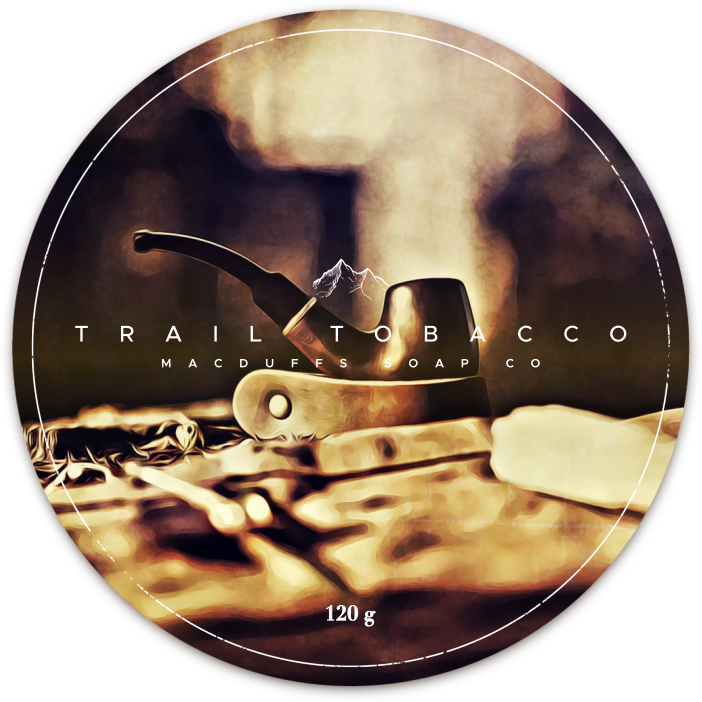 MacDuff's Soap Company - Trail Tobacco - Soap image