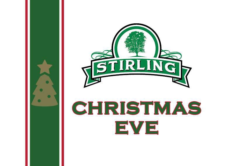 Stirling Soap Co. - Christmas Eve - Eau de Toilette image