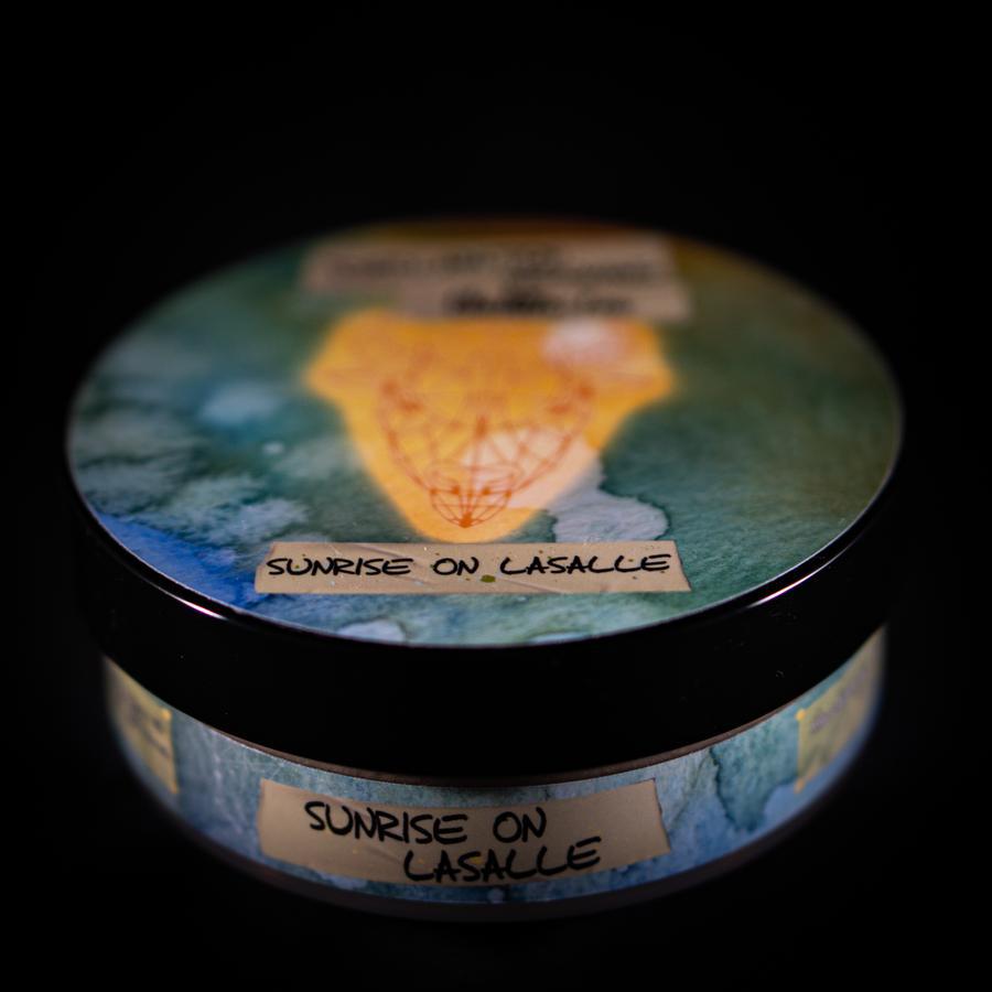 Chatillon Lux/Declaration Grooming - Sunrise on LaSalle - Soap image
