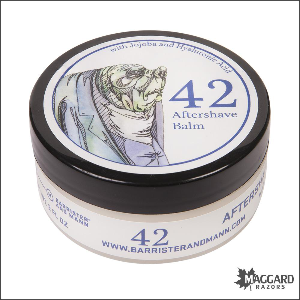 Barrister and Mann - 42 - Balm image