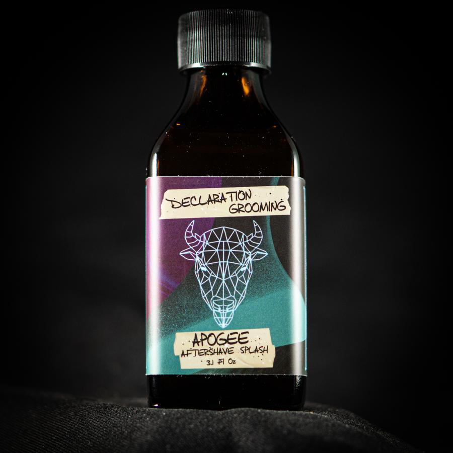 Declaration Grooming - Apogee - Aftershave image