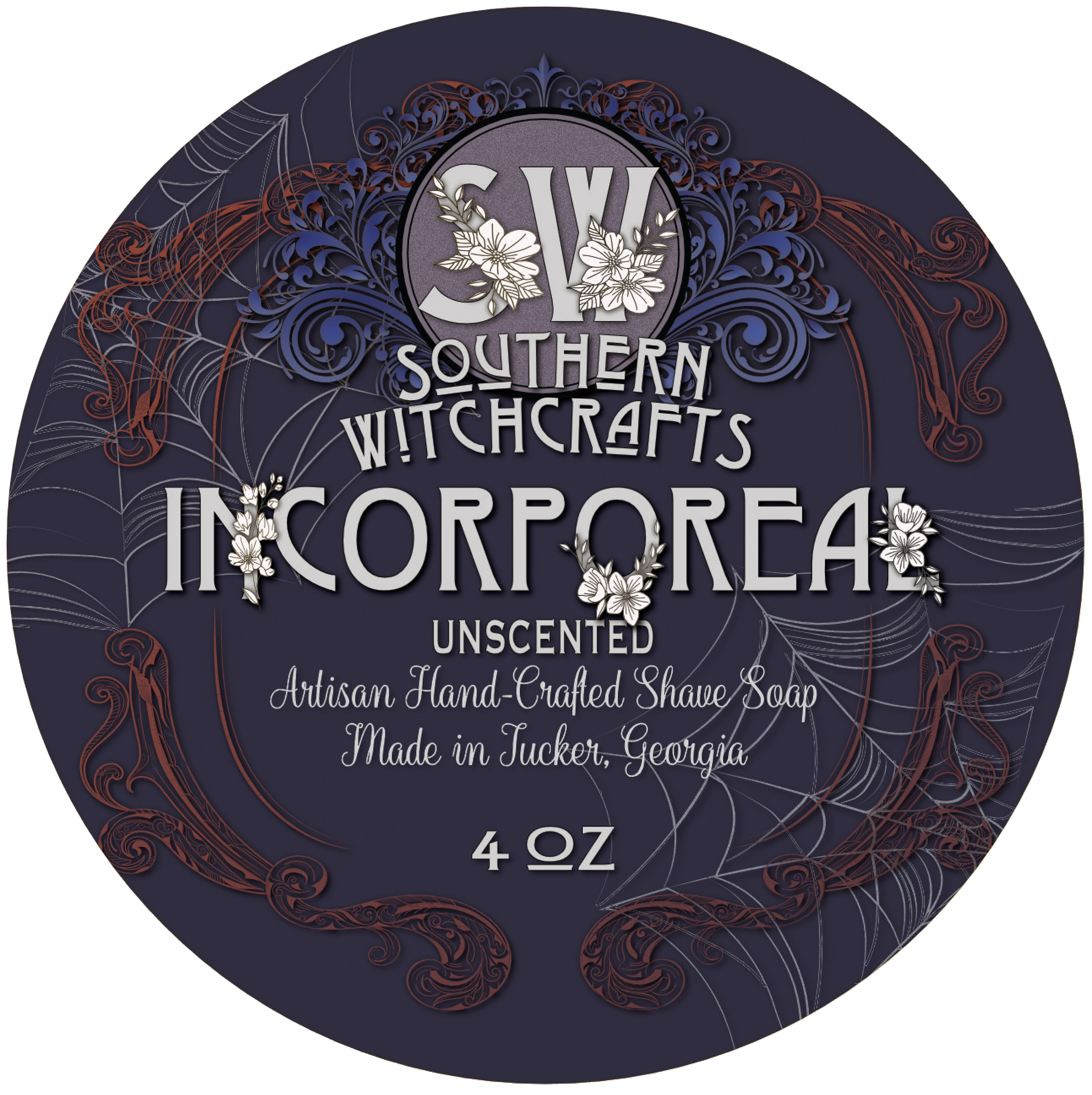 Southern Witchcrafts - Incorporeal - Soap image