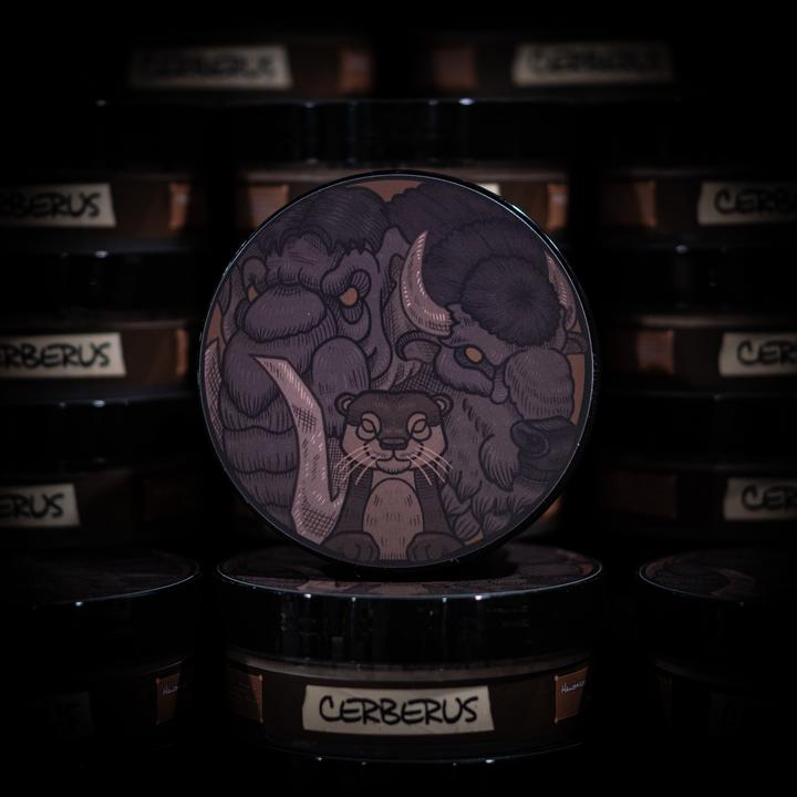 House of Mammoth/Declaration Grooming - Cerberus - Soap image