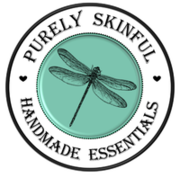 Purely Skinful logo