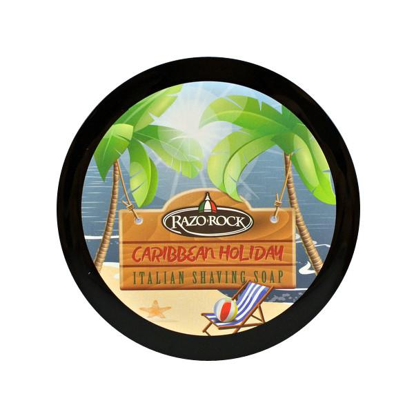 RazoRock - Caribbean Holiday - Soap image