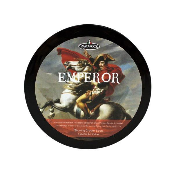 RazoRock - Emperor - Soap image
