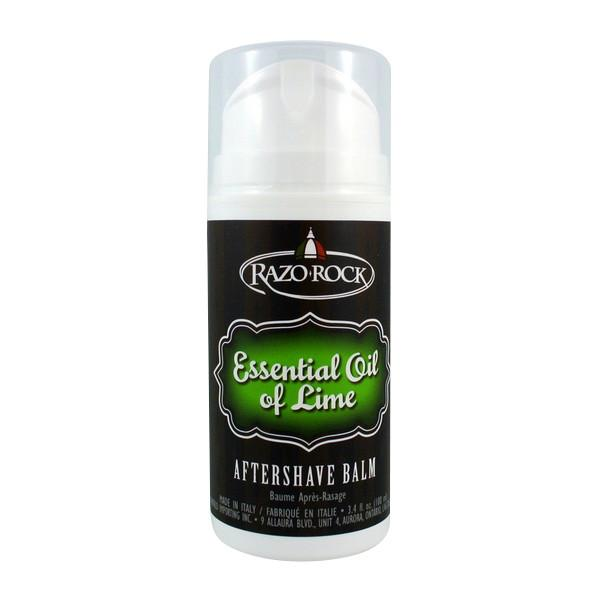 RazoRock - Essential Oil of Lime - Balm image