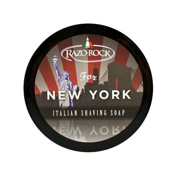 RazoRock - For New York - Soap image