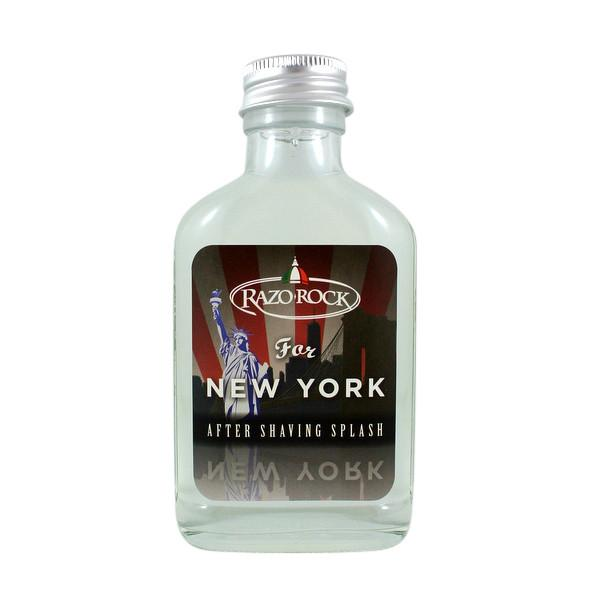 RazoRock - For New York - Aftershave image