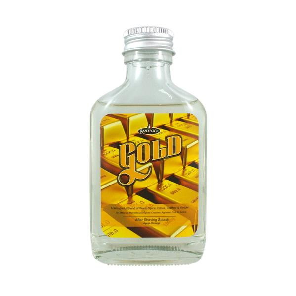 RazoRock - Gold - Aftershave image