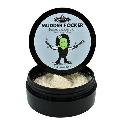RazoRock - Mudder Focker - Soap image