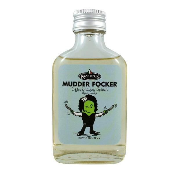 RazoRock - Mudder Focker - Aftershave image
