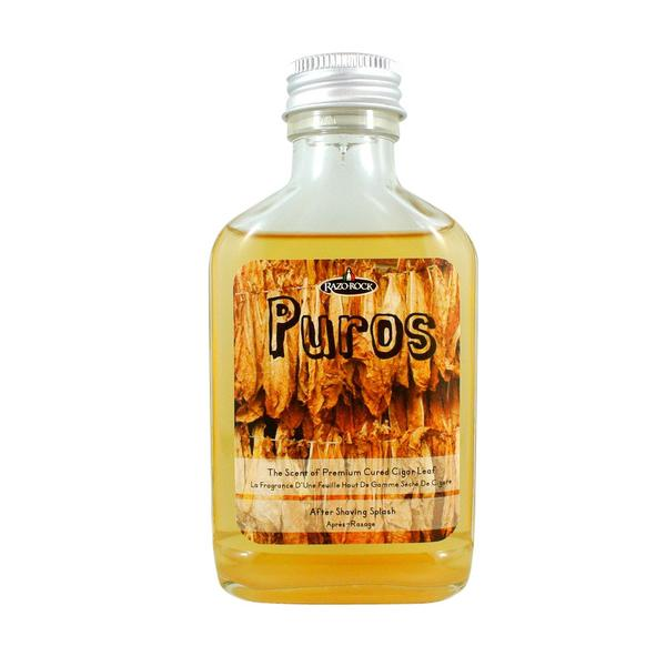 RazoRock - Puros - Aftershave image