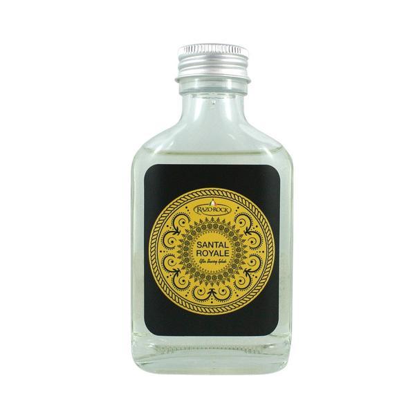 RazoRock - Santal Royale - Aftershave image