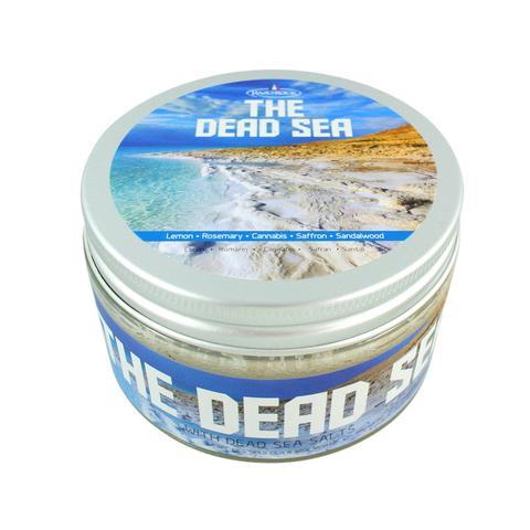RazoRock - The Dead Sea - Soap image
