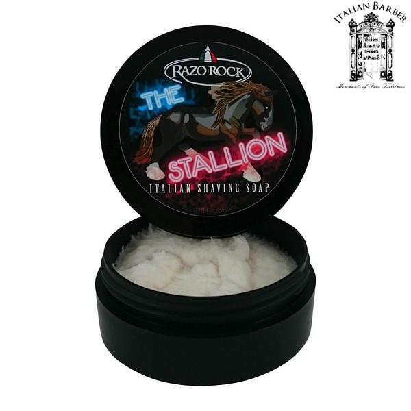 RazoRock - The Stallion - Soap image