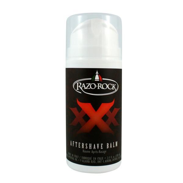 RazoRock - XXX - Balm image