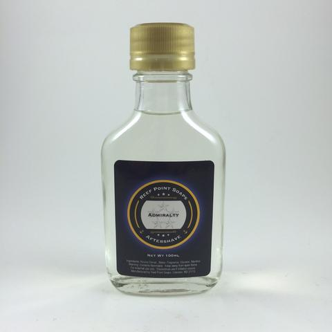 Reef Point Soaps - Admiralty - Aftershave image