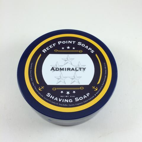 Reef Point Soaps - Admiralty - Soap image