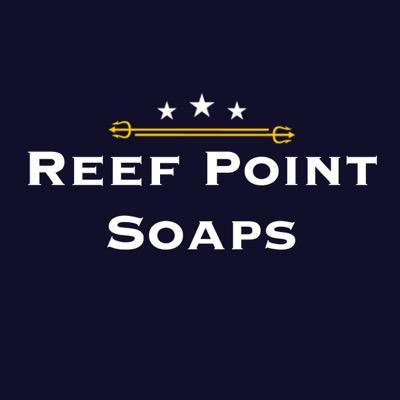 Reef Point Soaps logo