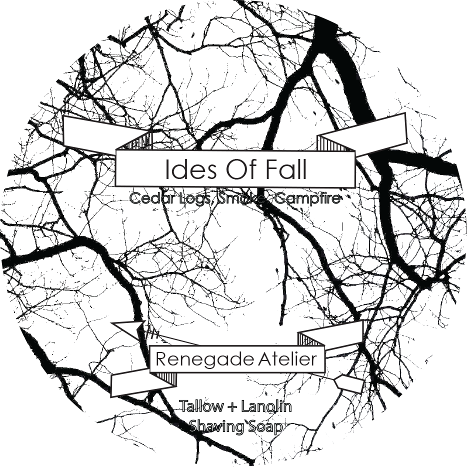Renegade Atelier - Ides of Fall - Soap image
