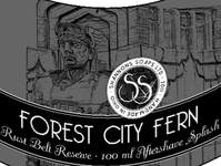 Shannon's Soaps - Forest City Fern - Aftershave image