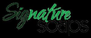 Signature Soaps logo