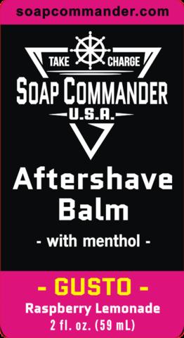 Soap Commander - Gusto - Balm image