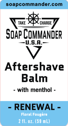 Soap Commander - Renewal - Balm image