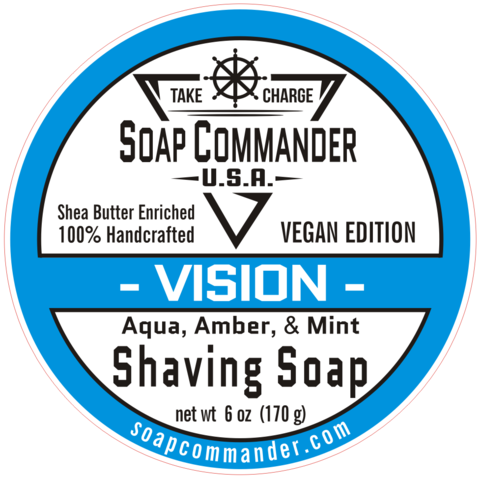 Soap Commander - Vision - Soap (Vegan) image