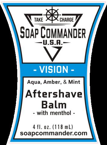 Soap Commander - Vision - Balm image