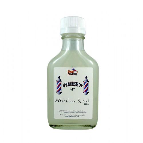 Soap Smooth - Barbershop - Aftershave image