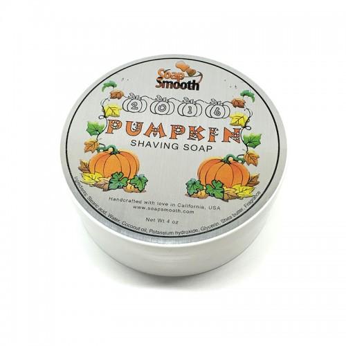 Soap Smooth - Pumpkin - Soap image