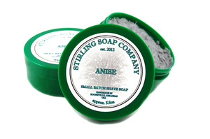 Stirling Soap Co. - Anise - Soap image
