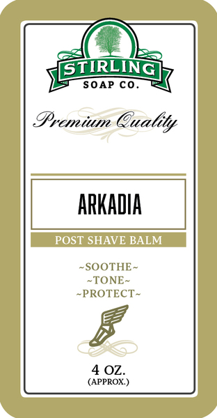Stirling Soap Co. - Arkadia - Balm image