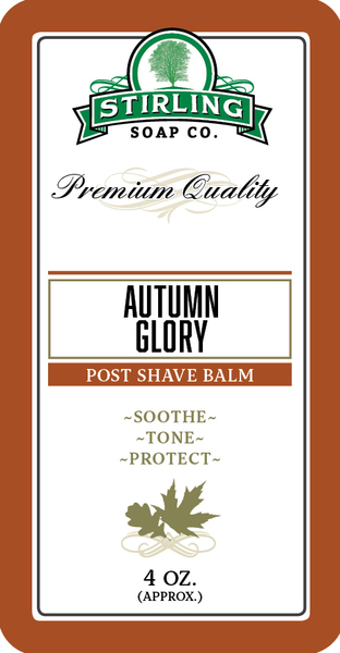 Stirling Soap Co. - Autumn Glory - Balm image