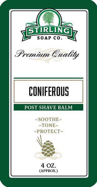 Stirling Soap Co. - Coniferous - Balm image