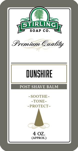 Stirling Soap Co. - Dunshire - Balm image