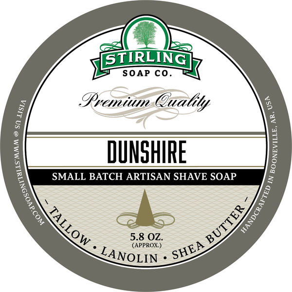 Stirling Soap Co. - Dunshire - Soap image