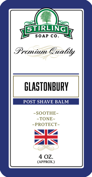 Stirling Soap Co. - Glastonbury - Balm image