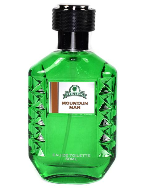 Stirling Soap Co. - Mountain Man - Eau de Toilette image