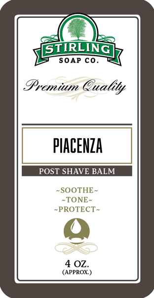Stirling Soap Co. - Piacenza - Balm image