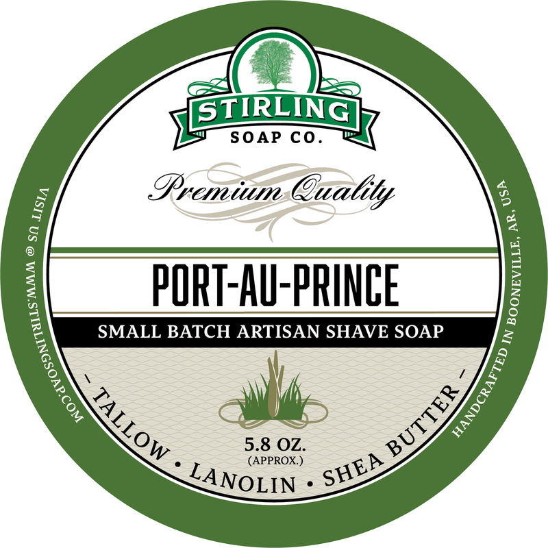 Stirling Soap Co. - Port-Au-Prince - Soap image